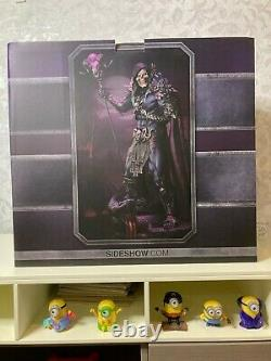 Good Condition Sideshow Skeletor Collector & Limited Edition #1193/4000