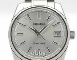 Grand Seiko SBGV009 Limited Edition 1200 Excellent Condition Uk Seller