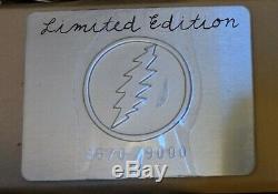 Grateful Dead Spring 1990 CD Box Set EXCELLENT CONDITION OOP
