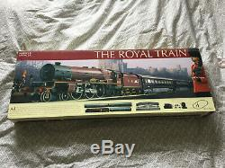 Hornby R1057 The Royal Train 00 Gauge Train Set Unused Pristine Condition