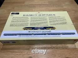 Hornby R3403 Class 43 HST 125 40th Anniversary Edition Mint Condition