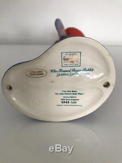 Jessica Rabbit WDCC Limited Edition Figureine BNIB RARE Mint Condition