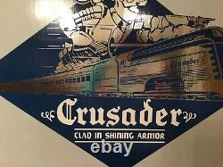 K-Line Reading 1925 Crusader Train Set 1999 MINT CONDITION