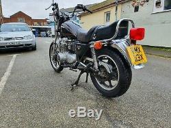 Kawasaki Z 750 Ltd Very Very Rare Bike Fantastic Condition