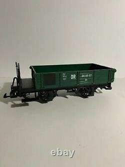 LGB Digital Start Train Set With two Trains G Scale Excellent Condition