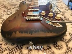 LTD ESP Guitars GL-256 George Lynch Signature Series, Mint Condition with case
