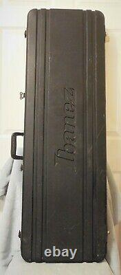 LTD RB 1004 Active electronics Hard Case Excellent Used Condition