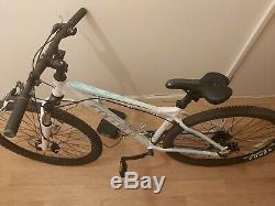 Ladies Limited Edition Carrera Mountain Bike EX. CONDITION