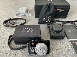 Leica D-LUX 6 Limited Edition 100 Year. Never-used Condition