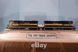 Lionel 18505 Nickel Plate Road Gp-7 Powered & Dummy. Tested. Exc Condition