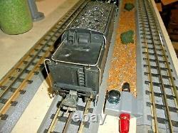 Lionel Prewar 763e Hudson Locomotive With 2226 Whistle Tender Nice Shape