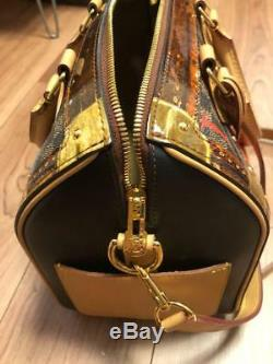 Louis Vuitton Bandouliere 25 2018 Japan limited edition Rare Very good condition