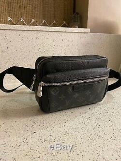Louis Vuitton Bum Bag Monogram Handbag Excellent Condition Limited Edition