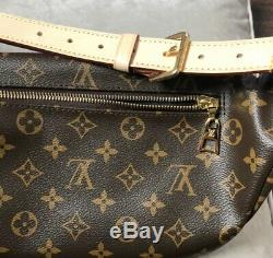 Louis Vuitton Bumbag Monogram Used Once Great Condition Rare