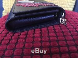 Louis vuitton twist Handbag Chain Purse Epi Excellent Condition Limited Edition