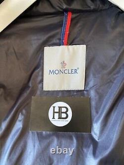 MENS MONCLER JACKET'AUGERT Model Size 3 (M) FANTASTIC CONDITION