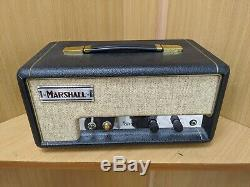 Marshall Custom Offset JTM-1 Mini Stack Limited Edition 2013. Mint Condition