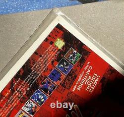 Maximum Carnage #1 Acclaim Video Game Promo Comic, Rare, Great condition