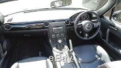 Mazda MX-5 Sport Black Retractable Hard Top Limited Edition -Great Condition