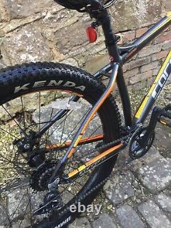 Mens 2020 Carrera Vendetta Limited Edition Mountain Bike Fab Condition