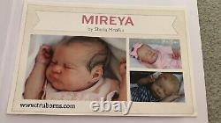 Mireya reborn by Sheila Mrofka (limited edition) excellent condition