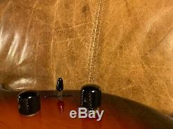 Music Man Luke 3 HSS Vintage Sunburst Limited Edition 2012, Excellent+ Condition