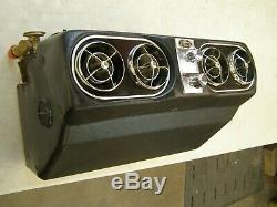 NOS OEM Ford Rotunda Hang On AC Unit Mustang Galaxie Fairlane 1963 1964 1965 +++