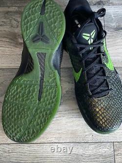 Nike Kobe 6 VI Rice Supreme Mens Size 12 446442-301 Excellent Condition