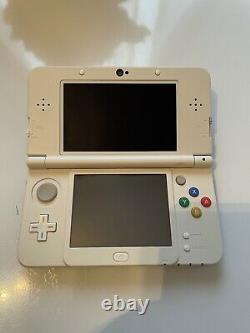 Nintendo New 3DS Pokemon Center Limited Kyogre EDITION WithBox MINT CONDITION