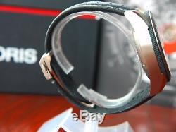 ORIS Artix GT AUDI Sport 774.7661.7481 Limited EDITION Watch MINT CONDITION