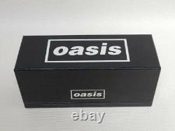 Oasis Complete Singles collection Box 94-05 limited Good condition Fedex