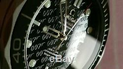 Omega Seamaster 50th Anniversary 41mm. Ltd Ed. Rare and unworn condition
