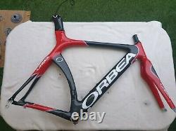 Orbea Ordu limited edition Carbon Frame Size L 62 cm Very Good Condition