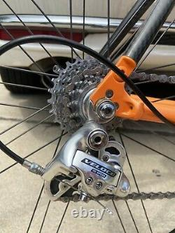 Orbea Team Euskaltel Road Bike 50cm GREAT CONDITION- Limited Edition RARE