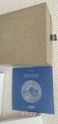Oris Aquis Limited Edition Clipperton 43.5mm (Superb Condition)