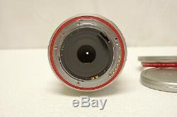 PENTAX HD DA 20-40mm F2.8-4 ED Ltd DC WR Silver Mint Condition (Reduced Price)