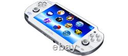 PS Vita Hatsune Miku Limited Edition PCHJ 10002 BOX Playstation Mint condition