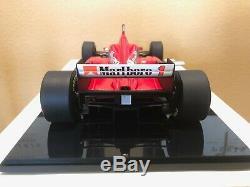 Pauls Model Art Ferrari F310/2 1/12 scale Michael Schumacher Great Condition