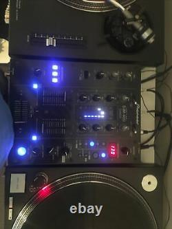 Pioneer djm 400 Limited Edition mixer In Great Condition