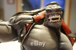 Pitt Limited Edition Statue #744/2100 Mint Condition (Dale Keown & Clay Moore)