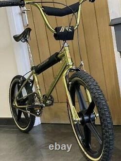 Raleigh Super Tuff Burner Limited Edition Unopened Box Mint Condition