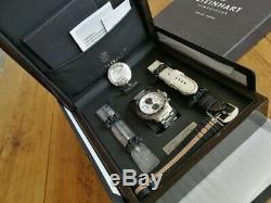 Rare Steinhart Grand Prix Ltd Edition Only 150 -Perfect Condition Full Kit