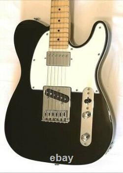 Ron Wood ESP Guitar LTD Edition Signature S. Excellent Condition, plays fab