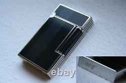 S. T. Dupont James Bond 007 Casino Royale Lighter Limited Edition Mint Condition