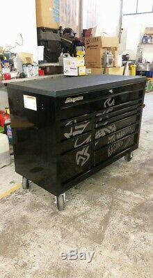 SNAP ON ROLL CAB GUY MARTIN limited edition in mint condition 54 wide clean box