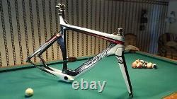 Scott Plasma Ltd Xs Excellent Shape Tt Bike Frame
