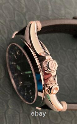 Seiko Alpinist SPB089 Blue US Limited Edition. Superb Condition. All Papers/Box