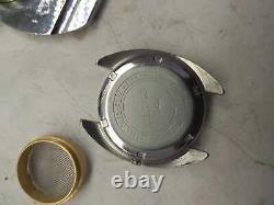 Seiko Automatic'Dress Turtle' 7005-8032 watch in fine vintage retro condition