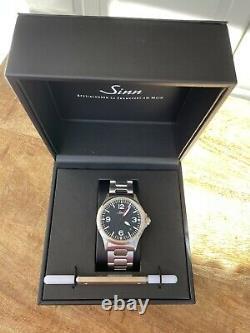 Sinn Watch 556A RS Excellent Condition