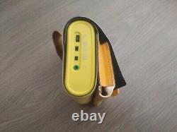 Sony walkman yppy yp ew-22 Limited edition with case good working condition